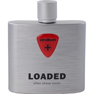 Strellson - Loaded - After Shave Lotion