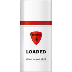Strellson - Loaded - Deodorant Stick