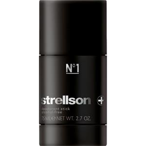 no1 deodorant stick von strellson parfumdreams. Black Bedroom Furniture Sets. Home Design Ideas