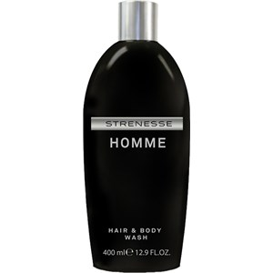 Strenesse - Homme - Hair & Body Wash