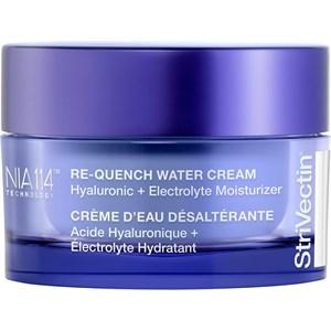 StriVectin - Moisturizer & Serums - Re-Quench Water Cream