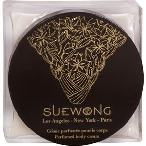Sue Wong - Sue Wong - Perfumed Body Cream