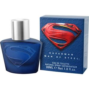 Image of Superman Herrendüfte Man Eau de Toilette Spray 30 ml