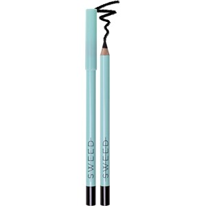 Sweed - Make-up - Satin Coal Eyeliner
