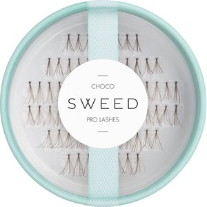 Image of Sweed Augen Wimpern Choco 72 Stk.