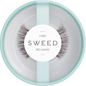 Sweed - Eyelashes - Caro