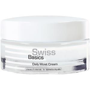 Swiss Basics - Face Care - Daily Moist Cream