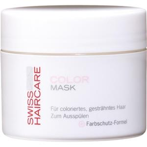 Swiss Haircare - Haarpflege - Color Mask