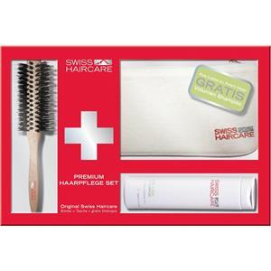 Swiss Haircare - Haarpflege - Geschenkset