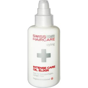 Swiss Haircare Pflege Haarpflege Intense Care Oil Elixir