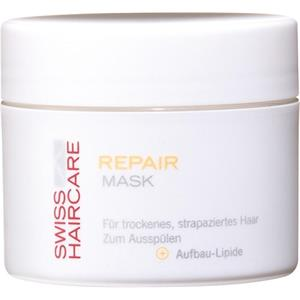 Swiss Haircare - Soin des cheveux - Repair Mask