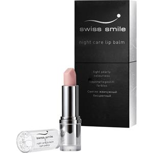 Swiss Smile - Lippenpflege - Night Care Lip Balm