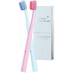 Swiss Smile - Zahnpflege - Geschenkset