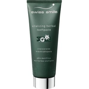 Swiss Smile - Zahnpflege - Herbal Bliss Toothpaste