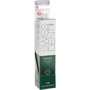 Swissdent - Toothpaste - Biocare Combo Pack