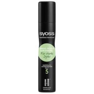 Syoss - Styling - Compressed Haarspray (Halt 5)