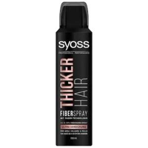 Syoss - Styling - Fiberspray Volumen & Fülle