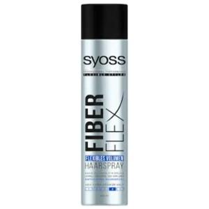 Syoss - Styling - Haarspray Fiber Flex (Halt 4)