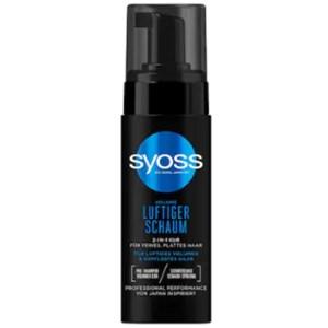 Syoss - Styling - Luftiger Schaum Volume