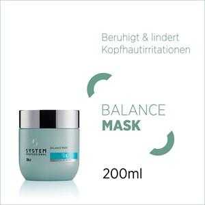 System Professional Energy Code - Balance - Mask B3