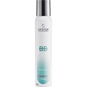 System Professional Energy Code - Beautiful Base - Instant Reset Dry Shampoo