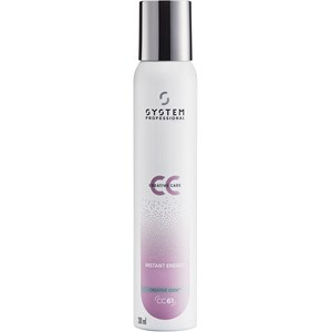 System Professional Energy Code - Creative Care - Instant Energy Dry Conditioner