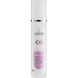 System Professional Energy Code - Creative Care - Perfect Ends Hair Lengths Lotion