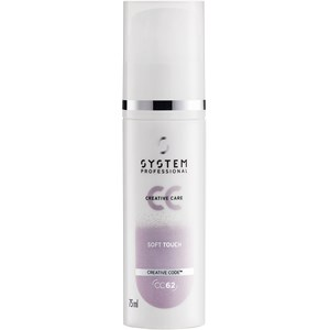 System Professional Energy Code - Creative Care - Soft Touch Polishing Cream
