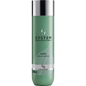 System Professional Energy Code - Nativ - Micellar Shampoo