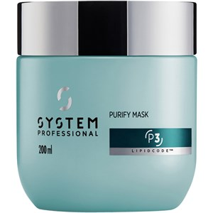 System Professional Energy Code - Purify - Mask P3