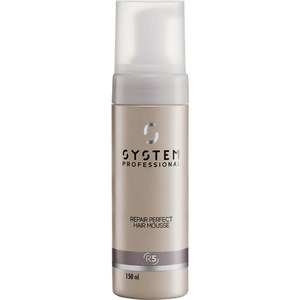 System Professional Lipid Code - Repair - Perfect Hair R5