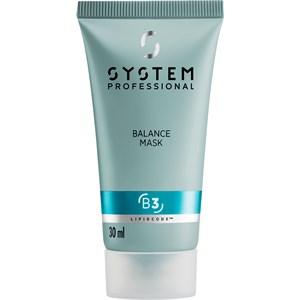 System Professional Lipid Code - Balance - Mask B3