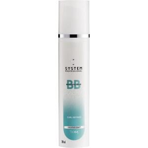 System Professional Lipid Code - Beautiful Base - Curl Definier Elasticizing Cream