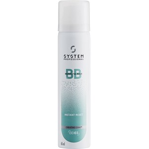 System Professional Lipid Code - Beautiful Base - Instant Reset Dry Shampoo