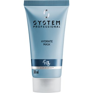 System Professional Lipid Code - Hydrate - Mask H3