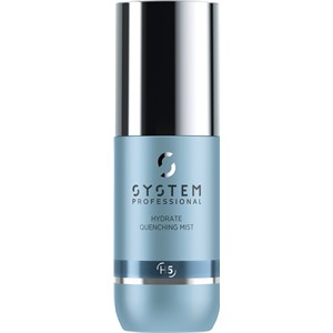 System Professional Lipid Code - Hydrate - Quenching Mist H5
