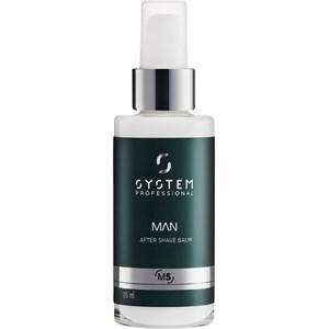 System Professional Lipid Code - Man - After Shave
