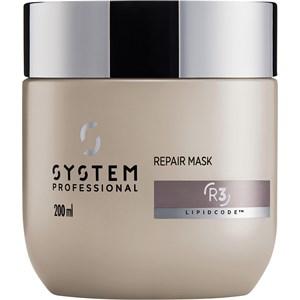 System Professional Lipid Code - Repair - Mask R3