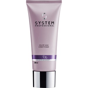 System Professional Energy Code - Color Save - Conditioner C2