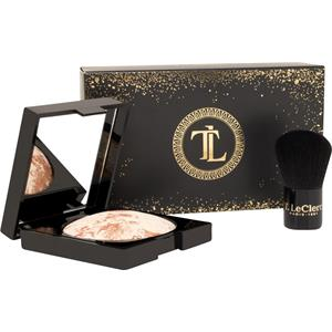 T. LeClerc - Chic & Gold - Christmas Coffret Gold