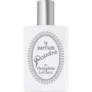 T. LeClerc - Pafum Poudré - Eau de Parfum Spray