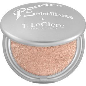 T. LeClerc - Pafum Poudré - Pressed Powder Shimmering