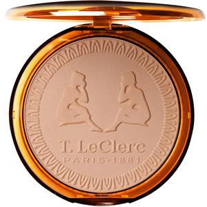T. LeClerc - Puder - Limited Edition Bronzing Powder
