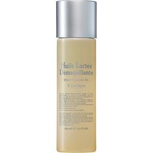 T. LeClerc - Sun Vanity - Milky Cleansing Oil