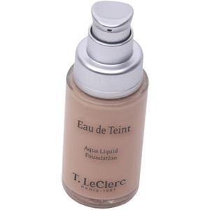 T. LeClerc - Teint - Eau de Teint