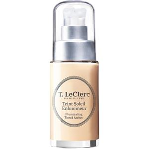 T. LeClerc - Teint - Limited Edition Illuminating Tinted Sorbet