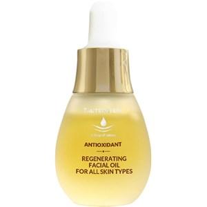 TAUTROPFEN - Special Oil Solutions - Regenerierendes Gesichtspflegeöl
