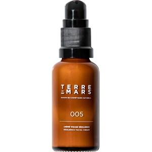 TERRE DE MARS - Moisturizer - Facial Cream