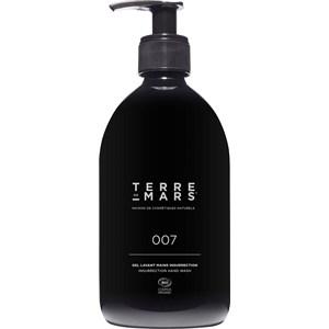 TERRE DE MARS - Hand care - Hand Wash
