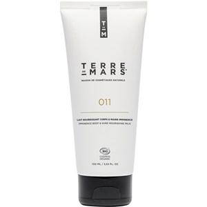 TERRE DE MARS - Hand care - Hand & Body Cream